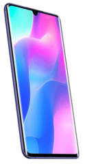 Смартфон Xiaomi Mi Note 10 Lite 6/64GB Purple (Фиолетовый)