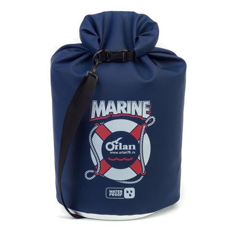 Гермомешок ORLAN Marine (ПВХ, 15 л.)