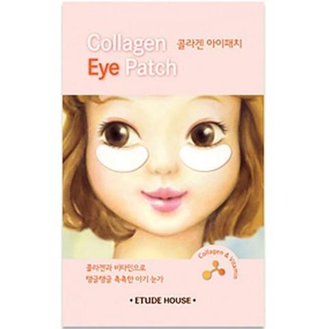 ETUDE HOUSE Collagen Eye Patch 4g