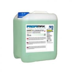 Средство для машинной и ручной мойки водостойких полов Lakma Profimax Flormatik V 5 л (концентрат)