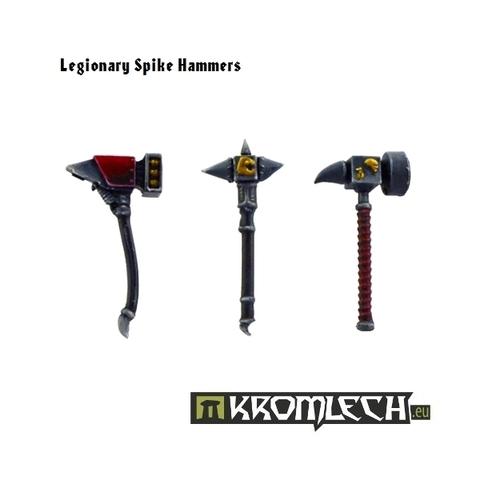 Legionary Spike Hammers (6)