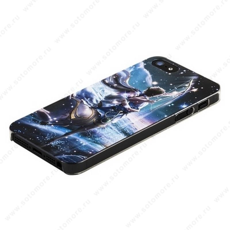 Накладка Sotomore для iPhone SE/ 5s/ 5C/ 5 вид 106