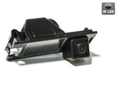 Камера заднего вида для Kia CEE'D II HATCHBACK Avis AVS315CPR (#027)