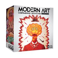 Современное искусство / Modern Art
