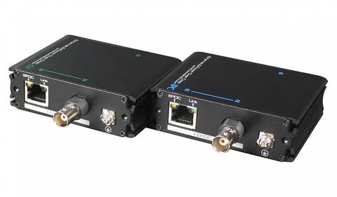 Удлинитель Ethernet RVi-PE