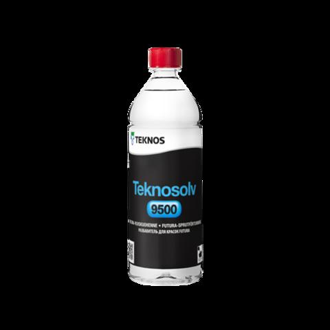 TEKNOS TEKNOSOLV 9500/Текнос Текносолв 9500 Растворитель для снижения вязкости