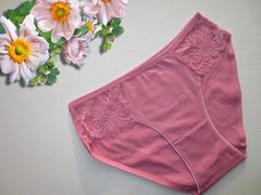 2424-9 трусы женские, розовые