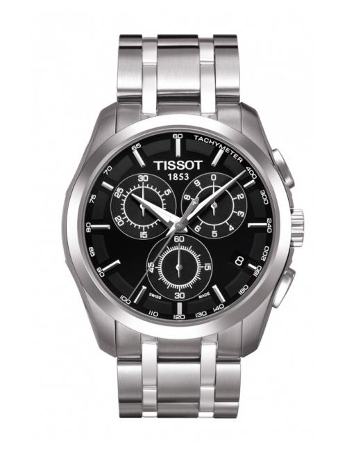 Часы мужские Tissot T035.617.11.051.00 T-Classic