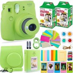 Fujifilm Instax Mini 9 Camera SET BOX