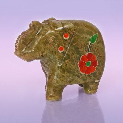 Восточный сувенир Слоник