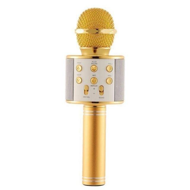 Золотой вариант WS-858