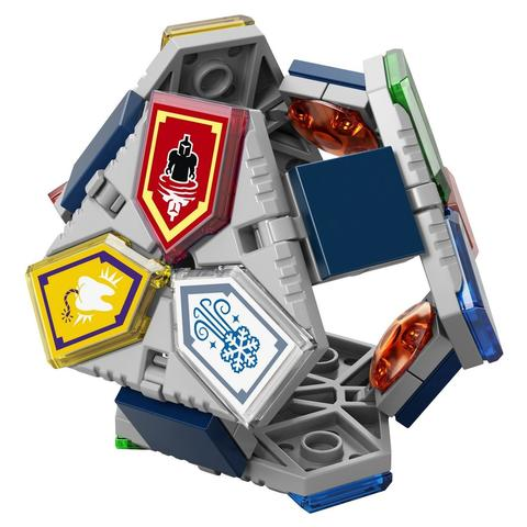 LEGO Nexo Knights: Комбо-силы NEXO 70373 — Combo NEXO Powers Wave 2 — Лего Нексо Рыцари