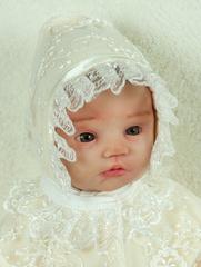 Велюровый набор Мари молочно-бежевый