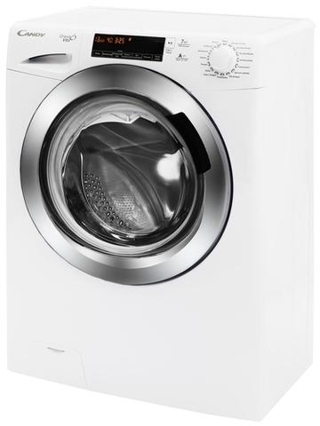Узкая стиральная машина Candy GV4 137TC1-07