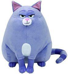 Мягкая игрушка кошка Хлоя из Тайная жизнь домашних животных