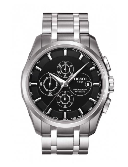 Часы мужские Tissot T035.627.11.051.00 T-Classic