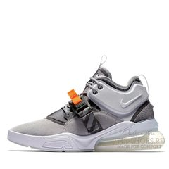 Кроссовки мужские Nike Air Force 270 Stelth Grey