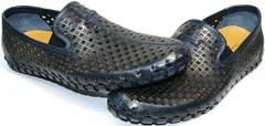 Летние туфли с перфорацией Vasari trend Firenze N-1937 2074.