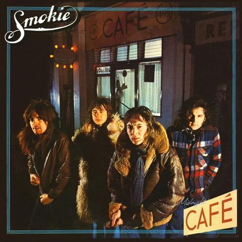Smokie / Midnight Cafe (Expanded Edition) (2LP)