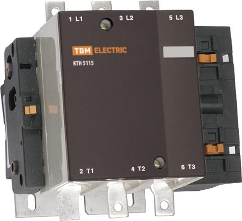 КТН- 5330 330А 230В/АС3 TDM