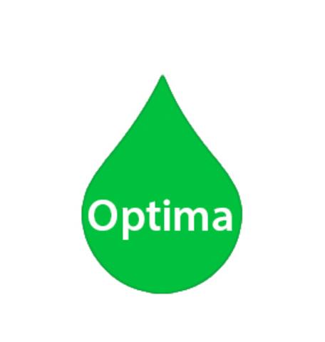 Пигментные чернила Optima для Canon Green 250 мл