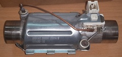 Тэн проточный для посудомоечных машин Электролюкс 50297618006
