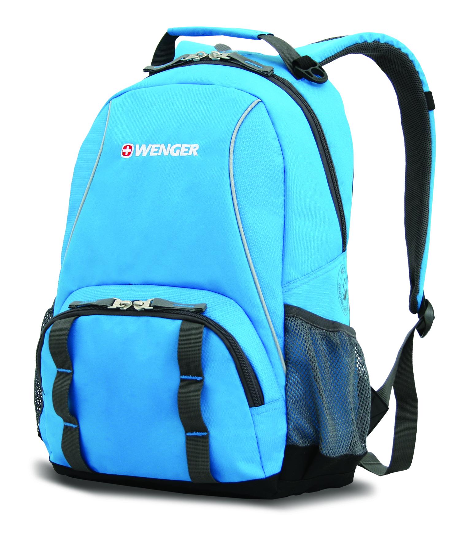 Рюкзак школьный (20 л) WENGER 12903415