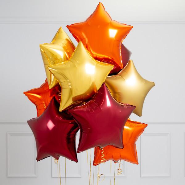 """Композиции Фонтан из фольгированных звезд """"Осень"""" web-res-safari-inflated-package-4.jpg"""