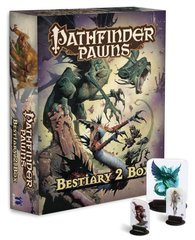 Pathfinder: Bestiary 2 Pawn Box