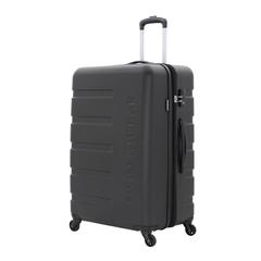 Чемодан Swissgear Tyler, черный, 51,5x31x77 см, 96 л