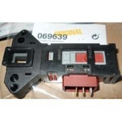 Блокировка люка Bosch 69639