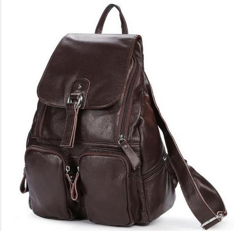 Элегантный стильный женский рюкзак R&B Fusion