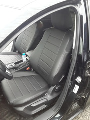 Чехлы на Mazda 6 седан 2013–2018 г.в.