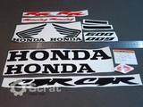 Наклейки набор Honda CBR 600