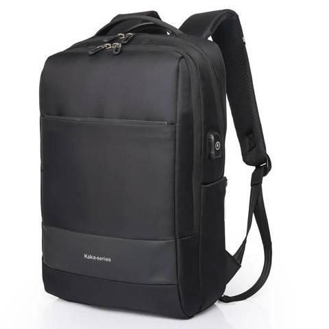 Рюкзак для ноутбука 15,6 KA-511 чёрный
