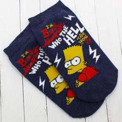 Короткие носки Р.33-38