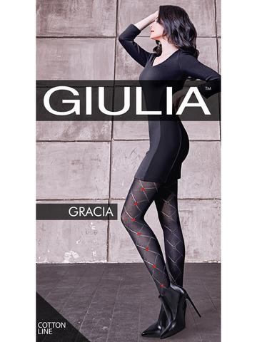 Колготки Gracia 03 Giulia