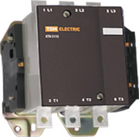 КТН- 6500 500А 230В/АС3 TDM