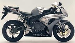 Набор наклеек Honda 1000 RR 2006