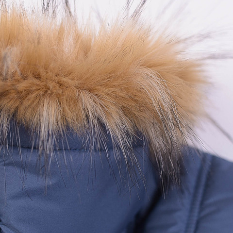 Аляска зимняя удлиненная