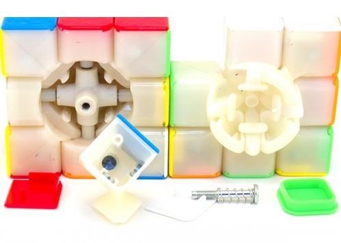 Магнитный кубик ShengShou 3x3 Mr. M