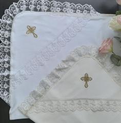 Крестильная пеленка