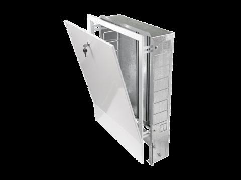 Шкаф коллекторный встроенный Royal Thermo 670х125х1194