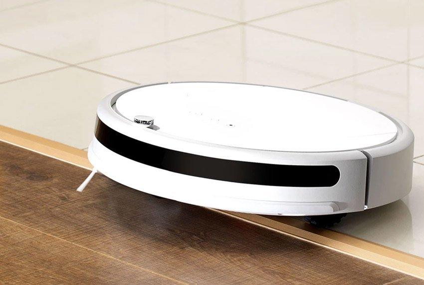 Роботы пылесосы Xiaomi Xiaowa Robot Vacuum Cleaner Lite e5916deb23.jpg