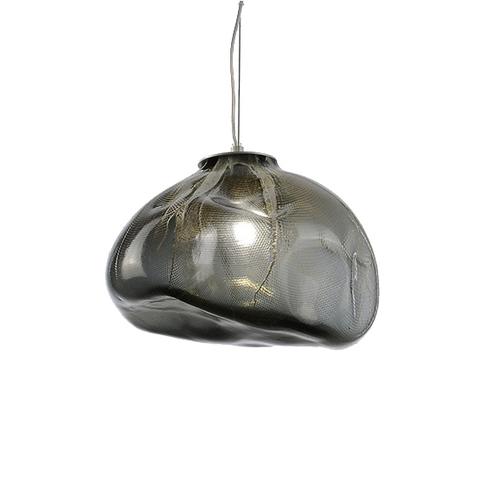 Подвесной светильник копия 73 by Bocci (дымчатый)