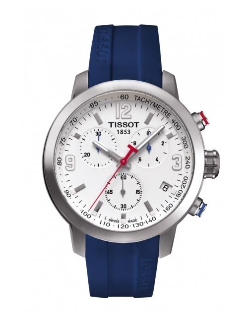 Часы мужские Tissot T055.417.17.017.02 T-Sport