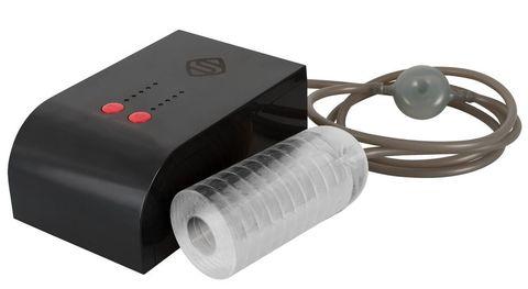 Автоматический вакуумный мастурбатор Remote Controlled Suck-O-Mat - Orion 05947250000