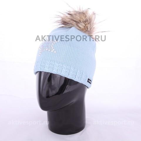 Картинка шапка Eisbar selina lux crystal 211
