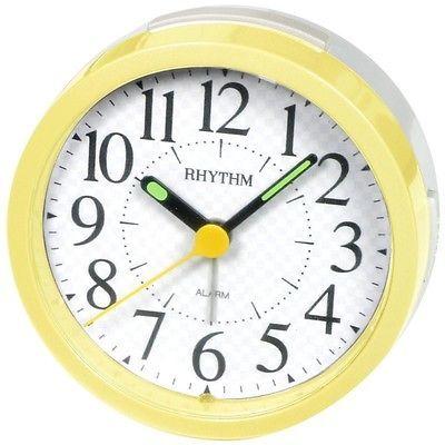 Часы-будильник Rhythm CRE849WR33