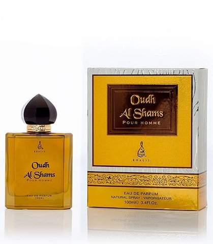 OUDH AL SHAMS / Уд Аль Шамс 100мл
